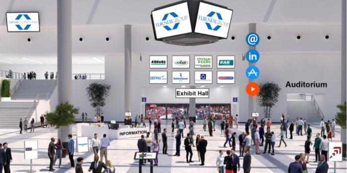 TGI Virtual Trade Fair …Moving You Forward