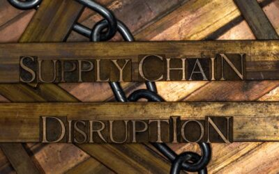 Maneuvering Through The Current Supply Chain Disruption