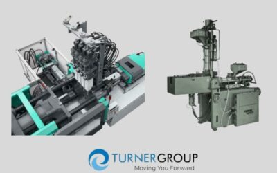 Multi-Component Injection Molding for Added Value and High Cost-Efficiency.